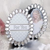 Bling Collection Place Card Holder / Photo Frame